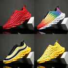 Used, Fashion Men's Running Athletic Shoes Breathable Lightweight Casual Sneakers Gym for sale  Shipping to Nigeria
