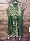 Indian Style Dress Plus Size