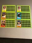 1981 Topped Scratch Off Mike Schmidt #60-2–card lot