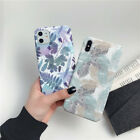 For iPhone 11 Pro Max X XR XS 6 6S 7 8 Plus Shockproof Soft Silicone Case Cover
