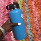 Hydro Flask_32OZ-Water Bottle Stainless Steel & Vacuum Insulated with Straw Lid