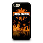 HARLEY DAVIDSON BETST FIRE iPhone 5/5S 6/6S 7 8 Plus X/XS Max XR Case Cover $15.9 USD on eBay