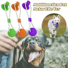Pet Molar Bite Toy Multifunction Floor Suction Cup Dog Toy With Ball SZ Stock