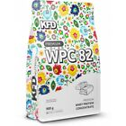 KFD Premium WPC 80 Whey Protein Concentrate 900 g 30 serv High Quality & Purity