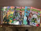 TMNT Adventures Graphic Novels (IDW 2013-2015) various BRAND NEW! image