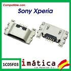 Connector Load Micro USB For sony Xperia Z1 Z3 Compact Z Ultra T2 Port