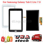 For Samsung Galaxy Tab E Lite 7.0 SM-T113 SM-T113NU SM-T110 LCD Screen Digitizer
