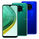 """6.3"""" Mate 30 Android 9.0 Unlocked 4g Smartphone Mobile Phone Qhd Dual Sim 4 Core"""