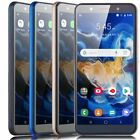 "Cheap 5.5"" Large Screen Android 8.1 Factory Unlocked 4core Mobile Smart Phone"