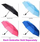 Travel Small Compact Umbrella, Outdoors, Comfortable Soft Grip Handle, Automatic