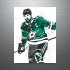 Jamie Benn Dallas Stars NHL Hockey Poster FREE US SHIPPING $14.99 USD on eBay