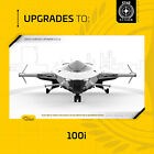 Star Citizen - UPGRADES to ORIGIN 100i - CCU