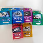 Kyпить Revell Quick Snap Jets Plastic Scale Model Kits Sealed Easy Builder Planes на еВаy.соm