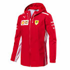 Sale! Scuderia Ferrari F1 2018 Formula One Mens Team Jacket Coat Genuine Puma