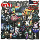 50Pcs Vinyl Graffiti Stickers Bomb Laptop Skateboard Luggage Decal Pack Lot Cool $3.99 USD on eBay
