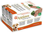 Applaws Pâté Fresh Selection Multipack Dog Food