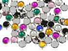 Bedazzler Refills Rhinestone Studs DIY Original Bedazzler 8-Colors 4-Sizes