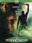 Star Trek: Nemesis (DVD movie, 2003, Widescreen) on eBay