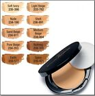 Avon Smooth Minerals Pressed Powder Foundation in Earth