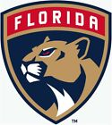 Florida Panthers #7 NHL Team Pro Sports Vinyl Sticker Decal Car Window Wall $11.09 USD on eBay