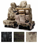 Coverking A-TACS Tactical Custom Seat Covers for Dodge Dart $679.12 CAD on eBay