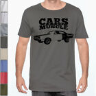 Plymouth Road Runner 1970 Muscle Car Soft Cotton T Shirt Multi Color $19.5 USD on eBay