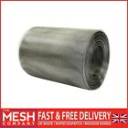 STAINLESS STEEL SOFFIT VENT INSECT FLY BUG MESH ROLLS - Pest Proof