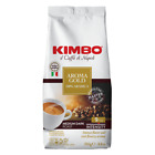 Kimbo Aroma Gold 100% Arabica Coffee Beans 250g