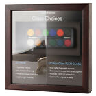 """ArtToFrames 13""""x19"""" Plexi Glass Replacement for Picture Frames"""