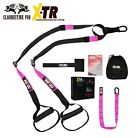 Kyпить X-TR | X Suspension Straps | Resistance Strength Training Exercise MMA YOGA  на еВаy.соm
