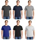 Hanes 5280 ComfortSoft 100% Cotton Heavyweight T-Shirt (3,6 and 9 Packs) image