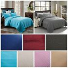 JML Bedspread Coverlet Set 3-Piece Oversized Bed Cover Ultrasonic Quilt image