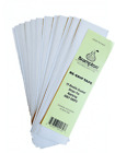 BRAMPTON 10,15,30, 50 LOT SOLVENT ACTIVATED GOLF GRIP TAPE STRIPS