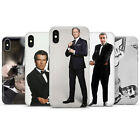 James Bond agent 007 Phone Case cover fit  iPhone 11/8/7/6/5/4/X $6.94 USD on eBay
