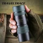 travel trace Scalable 8-24X30 Monocular Zoom Telescope for Smartphone Hunting Op image