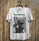 The Smiths Meat Is Murder Alternative Rock Band Morrissey | Men's T-Shirt image