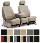 Coverking Leatherette Tailored Seat Covers for Scion xA $216.12 USD on eBay