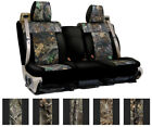 Coverking Real Tree Tailored Seat Covers for Scion xA $349.41 USD on eBay