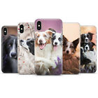Dogs Cute Animals Phone Case cover fit  iPhone 11/8/7/6/5/4/X $6.94 USD on eBay