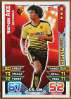 Match Attax 2015/16 Football Cards - Watford - West Brom - Buy 1, Get 4 Free!