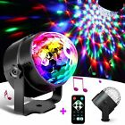 60 Patterns Projector LED RGB Laser Stage Light DJ Disco KTV Show Party Lighting