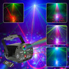 Kyпить Laser Stage Lighting 60 Patterns RGB LED USB Projector Light Party Disco U`King на еВаy.соm
