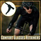 1 Pairs Comfy Glasses Retainers Silicone Anti-slip Holder New For Glasses T7n7