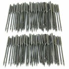 10pcs Home Sewing Machine Needle11/75,14/90,16/100,18/110 For Brother Kit E3a3