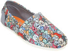 Skechers Women's BOBS Plush Woof Party Slip-On Shoe Style 33182 MLT