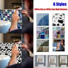 Bathroom Supplies Home Decoration Tile Stickers Wall Decals Stickers 3d