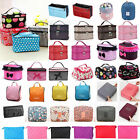 Girl Travel Cosmetic Make Up Vanity Case Bag Toiletry Beauty Purse Pouch Storage