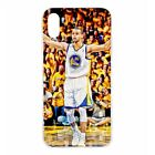 Stephen Curry iPhone X XS XS Max Case Steph