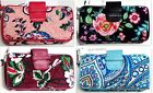 Vera Bradley RFID Smartphone Wristlet Wallet for iPhone 8 NWT MSRP$54 Choose One