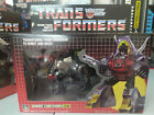 TRANSFORMERS G1 Reissue Dinobots Set Grimlock/Swoop/Slag/Snarl/Sludge IN STOCK For Sale